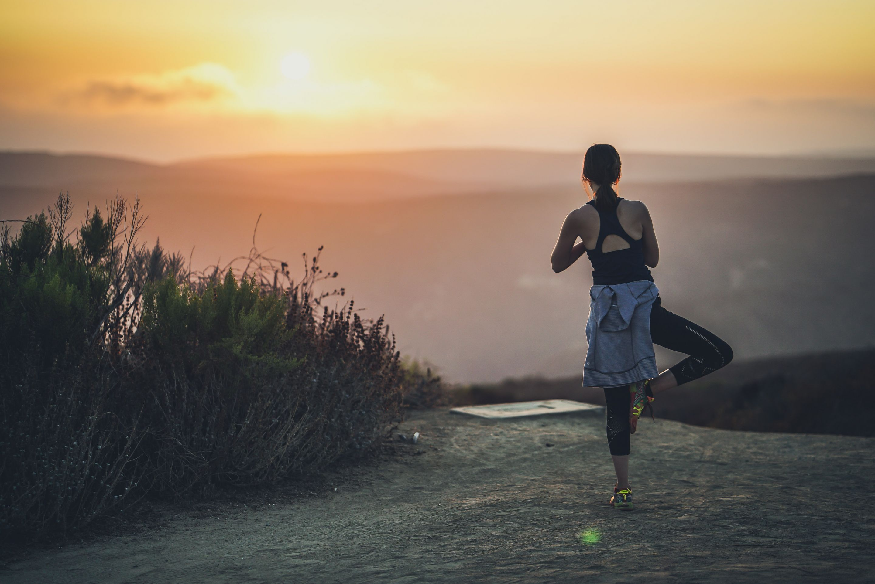 Four ways to enhance your wellness routine in 2021