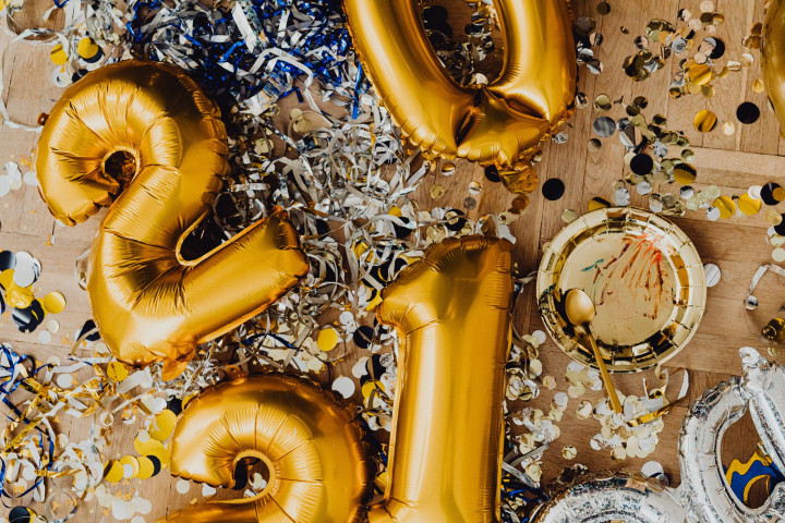 How to set effective new year's resolutions for 2021