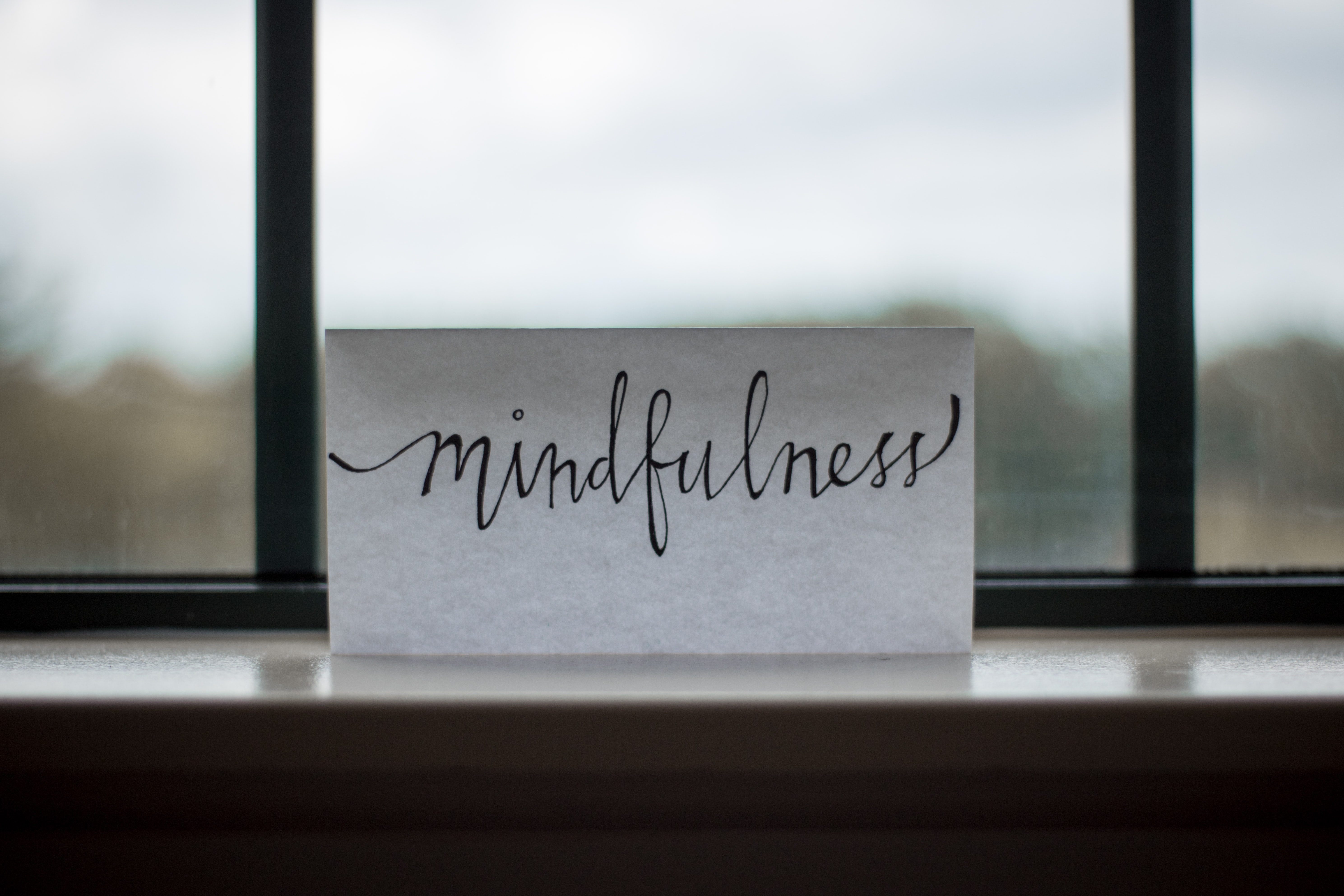 Mindfulness: A path to mental health and wellbeing