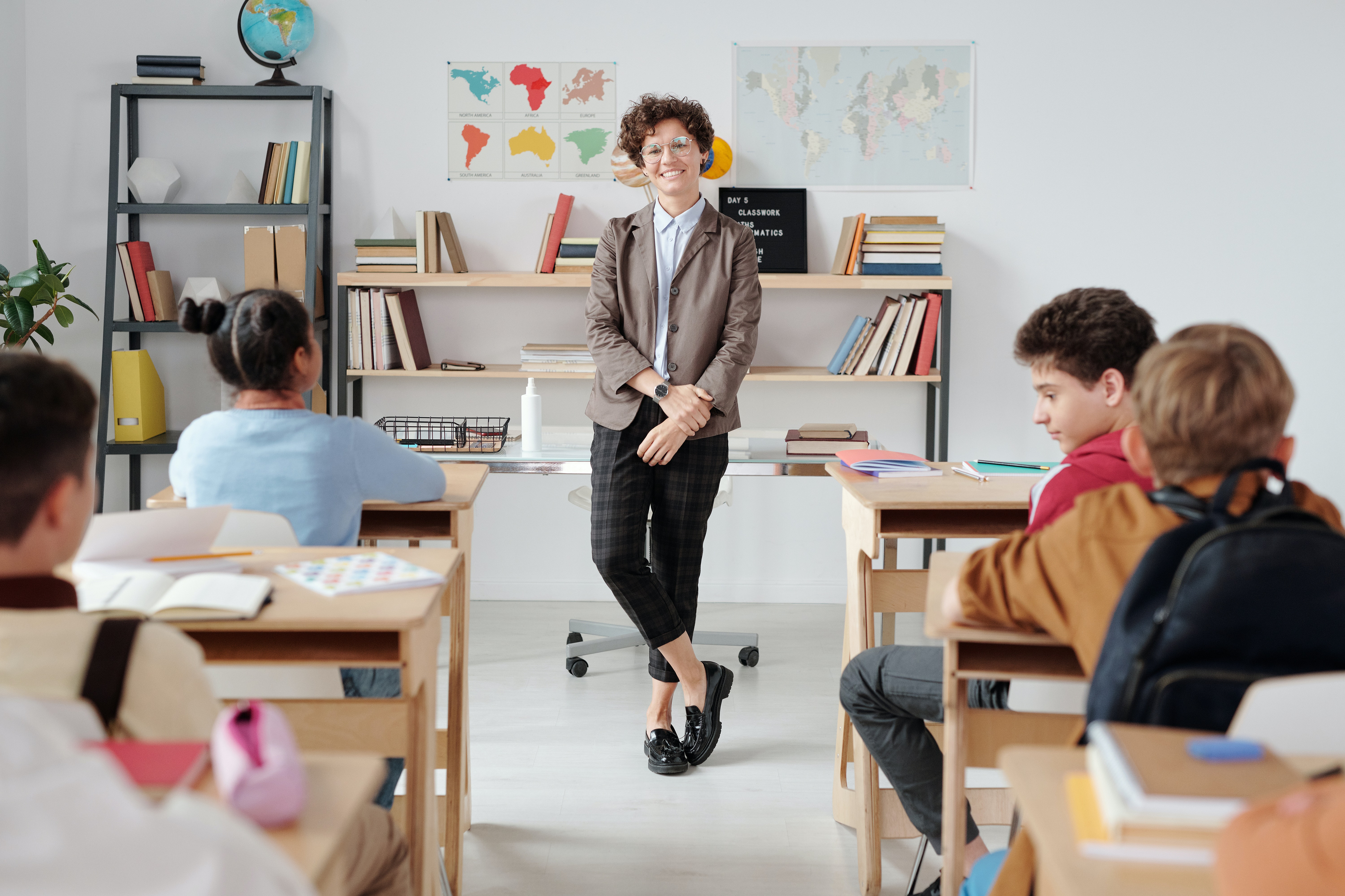 The benefits of mindfulness in education