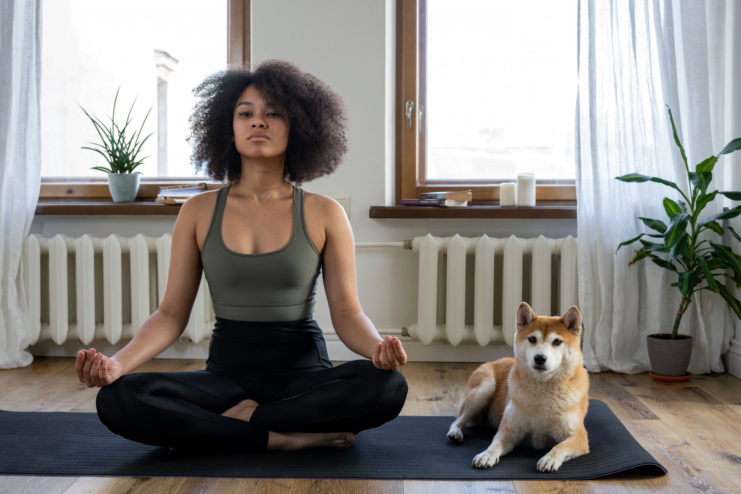 The direct correlation between yoga and mindfulness